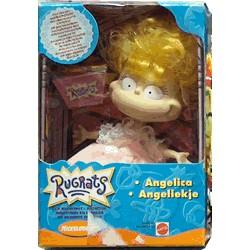 Rugrats: Aventuras en pañales - Angelica