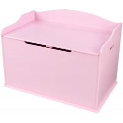 Austin Toy Box - Pink