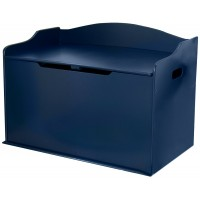 Austin Toy Box - Blueberry