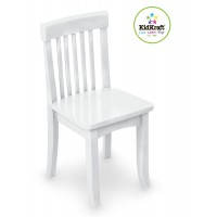 Avalon Chair - White