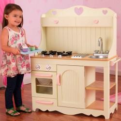 * Prairie Kitchen