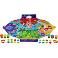Play-Doh Juego n tienda Creatividad Kit.