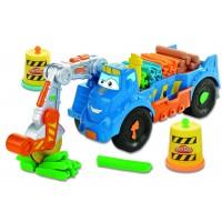 Playdoh - Máquina super serradora