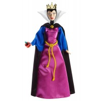 Princesas Disney - Muñeca La Reina Malvada