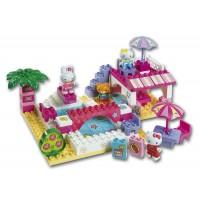 Hello Kitty - Set Piscina (Simba)
