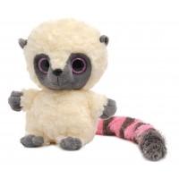 YooHoo & Friends - Muñeco de peluche con ojos grandes, 12 cm