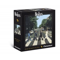 The Beatles: Abbey Road, puzzle Cover Collection, 289 piezas (213023)