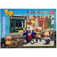 Puzzle Pigi de 60 piezas