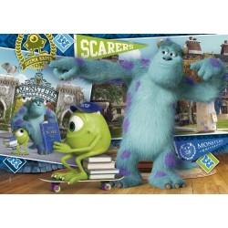 Monster Little guy, puzzle 60 piezas (26890.0)