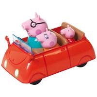 Coche Vehículo de Peppa Pig (4902)