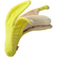 Plátano de tela para cocina de juguete