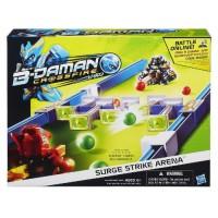 B-Daman - Estadio, set juego de combate