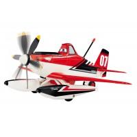 Majorette - Helicóptero Dusty - Radiocontrol (3089678)