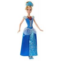 Princesa Luces mágicas Cenicienta
