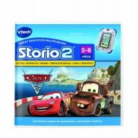 Juego Cars 2 para Storio 2