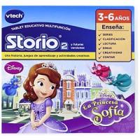 Disney - Juego Storio 2 Princesa Sofía