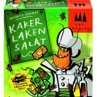 Juego Kaker Laken Salat
