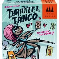 Juego Tarantel Tango
