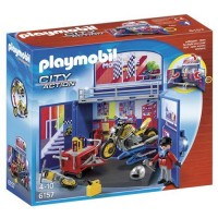 Playmobil City Action - Cofre maletín taller (6157)