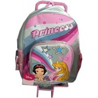 Mochila Trolley Disney Princess