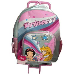 Mochila Trolley Disney Princess