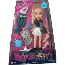 Bratz Funk Out! Cloe