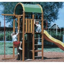 Parque Infantil Pisa
