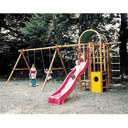 Parque Infantil BigBen
