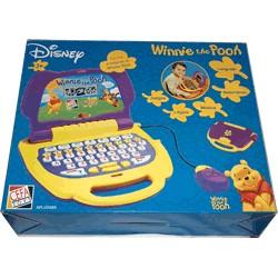 Ordenador Winnie the Pooh