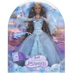 Barbie Rayla y La Magia de Pegaso