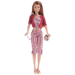 Barbie Fashion Fever Drew