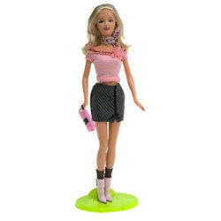 Barbie Fashion Fever Barbie
