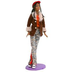 Barbie Fashion Fever Kayla