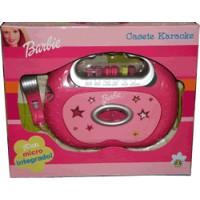 Barbie Casette Karaoke