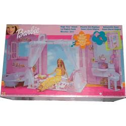 Barbie Casa Llave Mágica