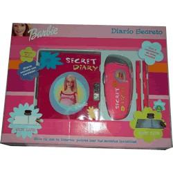 Barbie Diario Secreto