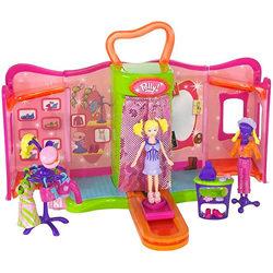 Polly Pocket Boutique