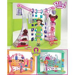 Polly Pocket Tiendas de Moda