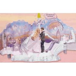 Palacio de las Nubes (Barbie y La Magia de Pegaso)
