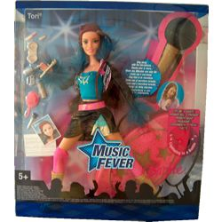 Tori Music Fever (Barbie)